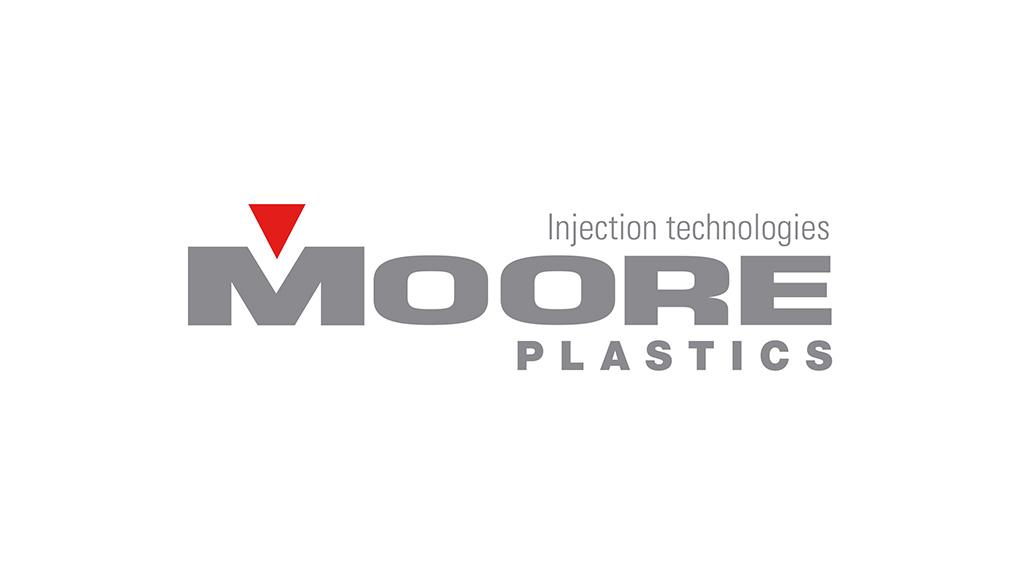 Logo Moore Plastics
