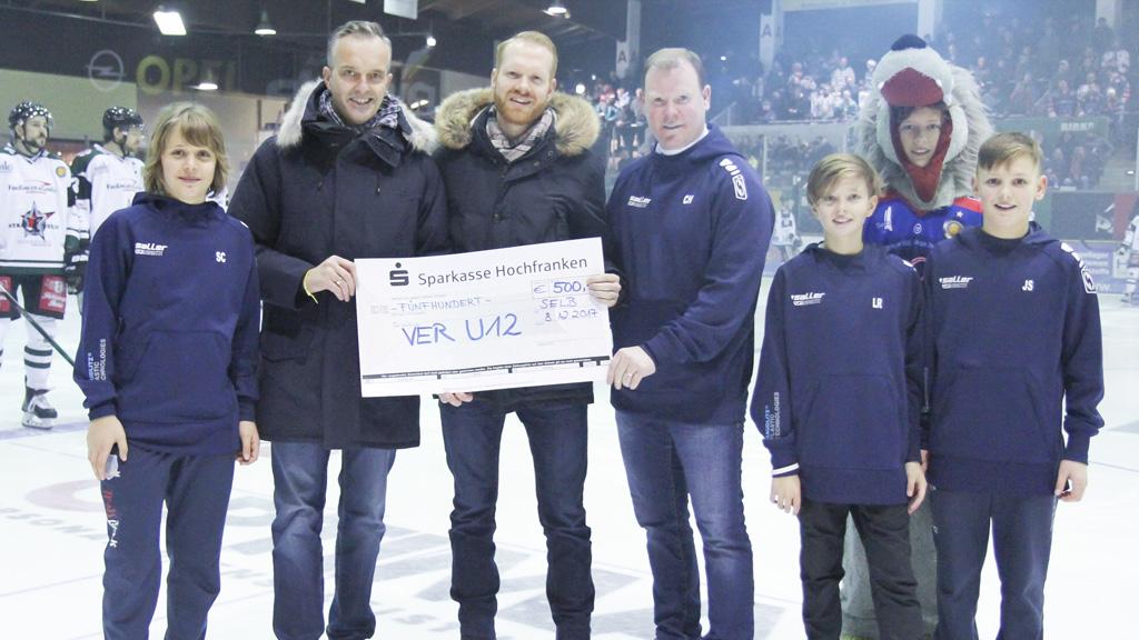 GAUDLITZ hockey club Selb